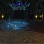 Final Fantasy 14 Haukke Herrenhaus Impressionen 1