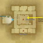 Final Fantasy 14 Haukke Herrenhaus Karte Keller