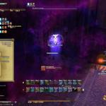 Final Fantasy 14 Haukke-Herrenhaus Lady Amandine Düstere Lampe