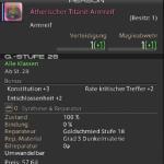 Final Fantasy 14 Loot Haukke-Herrenhaus Ätherischer Titanit Armreif
