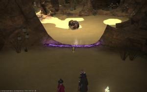 Riesen Tunnelwurm