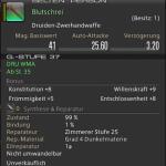 Final Fantasy 14 Loot Blutschrei